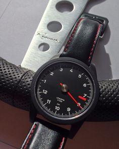 Textured precision #RL72 #watch @guardsreddesign GuardsRed-Design.com
