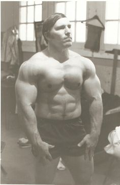 Golden Era bodybuilding is a far cry from many of the bodybuilding methods of today. A focus on free weights, heavy lifting, hard work on the basics and no fads. No fad diets or fad workouts. The bodybuilders from the 70s and prior never questioned if the basics of squats, deadlifts, rows and the like …