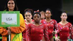 Gymnastics History, Team Usa Gymnastics, Gymnastics Room, Artistic Gymnastics, Olympic Gymnastics, Gymnastics Posters, Amazing Gymnastics, Rhythmic Gymnastics, Famous Gymnasts