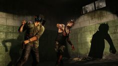 Zombie Cosplay, Troy Baker, Joel And Ellie, The Last Of Us, Play Station 3, Best Games, Survival, Concert, Movie Posters