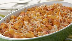 Mrs. Paul's - Italian Seafood Ziti Bake
