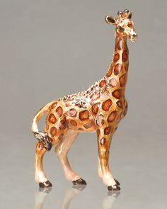 http://archinetix.com/jay-strongwater-twigg-giraffe-mini-figurine-p-1807.html