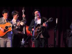 """Marcus Mumford and The Punch Brothers """"Farewell"""" - YouTube THIS IS SO AMAZING. Back from my trip to Virginia in...February??//"""