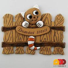 Gingerbread Cookies, Teddy Bear, Google, Cats, Door Name Plates, Ginger Cookies