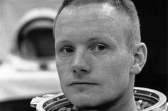 At the age of 35 Neil Armstrong Commanded Gemini 8 and was tasked to rendezvous and dock in orbit.