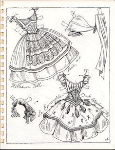Ballet Book 2 - Ventura page 14
