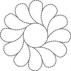 motif Quilt Patterns | PAGE FIVE - FREEQuilting Motifs