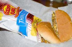 Las 101 mejores hamburguesas de EEUU