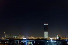 SEVILLA | Torre Cajasol | 180 m | 40 pl | En construcción - Página 319 - SkyscraperCity