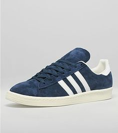 We offer the latest & greatest mens footwear, shop online for  adidas OriginalsCampus 80sat Size?. FREE DELIVERY on orders > £50.