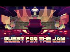 Ronald Jenkees - Quest For The Jam