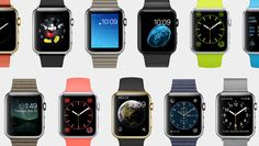 apple-watch-variatonen