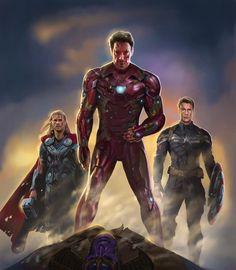 "335 lượt thích, 2 bình luận - Marvel & DC Comics Merchandise (@comics_toy) trên Instagram: ""#AvengersInfinityWar Art by ManFr0mNowhere ➖➖➖➖➖➖➖➖➖➖➖➖➖ Shop the link in bio for cool superhero…"""