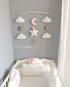 Do you have a cell phone and your baby is not using it anymore? Magst du meine Idee, m… Do you have a cell phone and your baby does not use it … - Baby Bedroom, Baby Room Decor, Nursery Decor, Baby Room Diy, Baby Rooms, Nursery Ideas, Bedroom Decor, Baby Dekor, Diy Crib