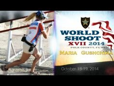 This video presents the footage of victorious performance of Maria. Maria Gushchina expertly conquered the Women's Production Division as Gold Medal Champion. Champs, Competition, Guns, Baseball Cards, World, Products, Weapons Guns, Revolvers, The World