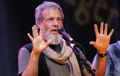 Citibank Hall recebe Cat Stevens • Barrazine