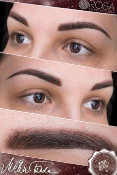 Eyebrows | PMU Art School