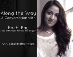 Along the Way with Rakhi Roy, Enthusiast, and Rakhi, No Way, Along The Way, Actresses, Food, Female Actresses, Meal, Eten, Meals