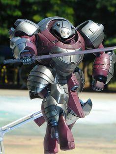 Gunpla Custom, Custom Gundam, Lego Mecha, Armor Concept, Mechanical Design, Gundam Model, Metal Gear, Mobile Suit, Plastic Models