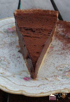 Schokoladen-Tarte  http://sweetpie.de/2014/05/31/schokoladen-tarte-buchvorstellung-aus-dem-coffeeshop/