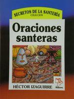 LIBRO DE ORACIONES SANTERAS