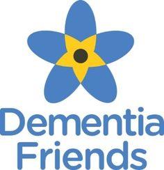 dementia friends logo - Google Search