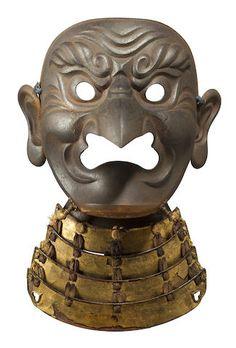 鉄天狗の江戸時代(17世紀)