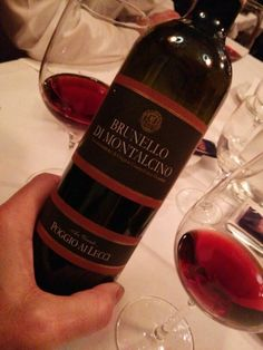 A fine brunello in Germany! Cheese Tasting, Wine Cheese, Along The Way, Wines, Red Wine, Alcoholic Drinks, Have Fun, Germany, Food