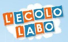Ecolo-labo est une série de 52 vidéos.Dans chaque épisode de 3 minutes une expérience simple à réaliser avec un minimum de matériel par des enfants.  Les élèves adorent