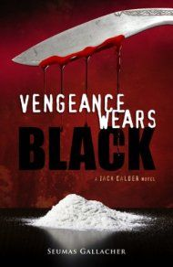 24 best wicked allure images on pinterest wicked book cover art vengeance wears black by seumas gallacher ebook deal fandeluxe Images
