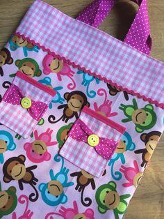 Kindergartentasche/Beutel*Unikat!!* von * Creative Happiness * auf DaWanda.com