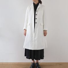 Bergfabel bell coat - LisetteCoats & Jackets - Envelope is a unique online shopping mall made up of a few independent shops from all around Japan.