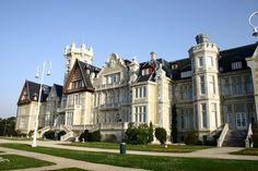 palacio de magdalena - Google-søk