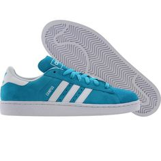 online store 8693a 93392 Adidas Campus II (super cyan  runninwhite) G49361 - 64.99