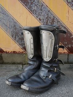 ALPINESTARS ROGER DE COSTER VTG MOTOCROSS BOOTS - sixhelmets quality clothes