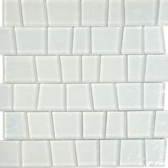 Neve Winterscape Trapezoid Glass Tile - Neve Winterscape Trapezoid Glass Tile This glass tile will provide endless design possibilities from...