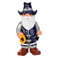 NFL Gnomes Figurines | Forever Collectibles NFL Thematic Gnome