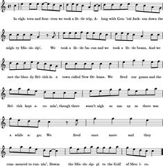 Women Composers of Ragtime: Sheet Music by Surname (M to …