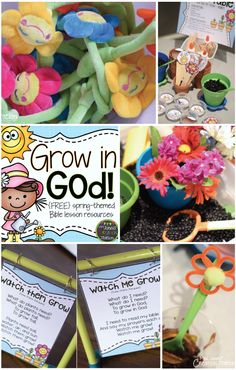 1000+ ideas about Creation Bible Lessons on Pinterest ...