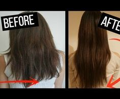 The Amazing 5 Ingredients to Add to Your Conditioner For Fast Hair Growth