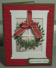 HYCCT1227 Window of Hope by amyk3868 - Cards and Paper Crafts at Splitcoaststampers