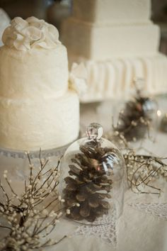 29 Winter wedding ideas | http://www.fabmood.com/winter-wedding-ideas/