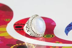 Wholesale Birthstone Silver Jewelry #Rainbow #Moonstone Gemstone #Ring for Women,by Brillante Jewelry Made from 92.5 sterling Silver #Rainbow #Moonstone Gemstone #Ring. And by using Natural Gemtones..Pick this #Ring to add new definition to your Personality.About the Brand-Associated with Glamour,style and class,Brillante–Jewelry fashion jewelry appeals to,women across all age-groups.