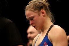 """Ronda Rousey pede """"tempo para refletir"""" após derrota - https://anoticiadodia.com/ronda-rousey-pede-tempo-para-refletir-apos-derrota/"""
