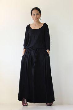 black dress...versatility