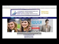 Sorteo de Becas para el Congreso de Marketing Educativo Marketing Strategies, Prize Draw