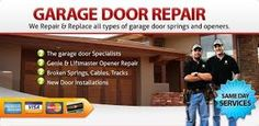 Garage door repair Broomfield supplies, installs, repairs and provides parts to garage doors, motors and gate systems.  We give a free quotation on all our work and our helpful site team are all employed directly by us. From residential homeowners to commercial clients  http://garagedoorrepairbroomfield.weebly.com  #Garage_door_repair_Broomfield #Garage_doors_Broomfield