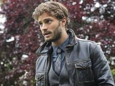 Jamie Dornan to Revisit Once Upon a Time!