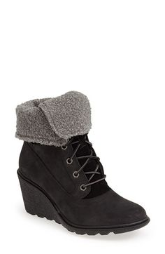Timberland Earthkeepers® 'Amston' Wedge Boot (Women) | Nordstrom