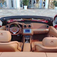 Just #Ferrari  #Marbella #CostadelSol #AmàreMarbella #luxurycars